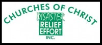 Disaster Relief Logo